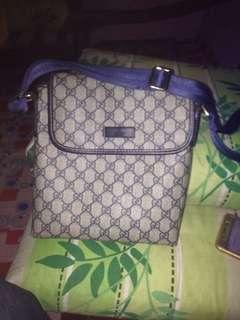 Sling Bag Gucci (bundle)