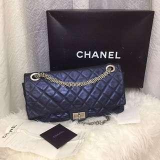 Chanel reissue 227