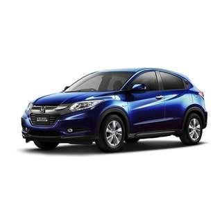 [Lease to own] Honda Vezel Hybrid