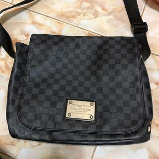 LV Sling Bag (bundle)