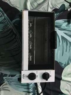 🚚 歌林小烤箱