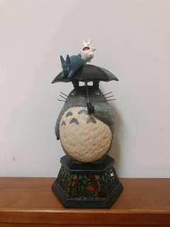 🚚 日本三鷹之森吉卜力美術館-龍貓音樂盒