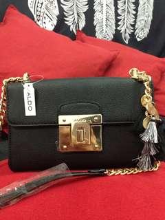 ALDO Pozzachio Crossbody Chain Bag