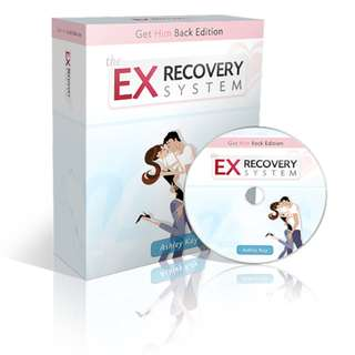 Ex Recovery 3-In-1 Bonus: Exact Blueprint, Examples And Templates To Get An Ex Back eBook