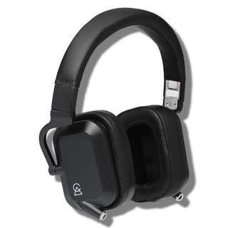 Campfire Cascade 鍍鈹動圈單元 鋁外殼 頭戴式 耳機 可換線 ALO Litz 鍍銀銅線