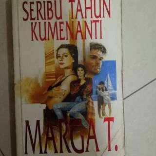 Marga t