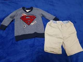 6-12mos Clothes