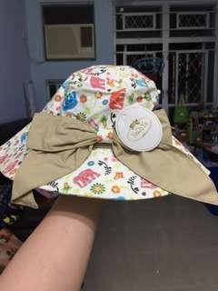 NaRaYa太陽帽