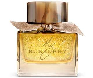 My Burberry Limited Gold Edition Perfume (90ml)
