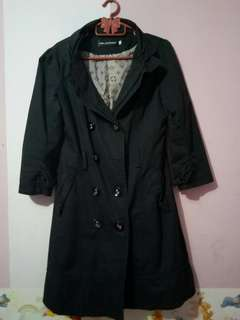 Sackdress casual dan coat