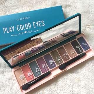 Etude House Play Color Eyes Shadow