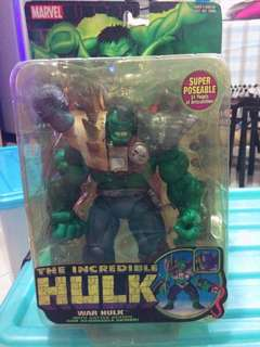 War Hulk (Open Box)