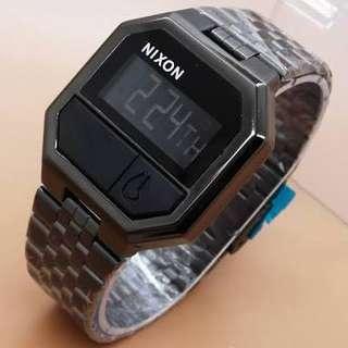 Jam tangan Nixon Rerun