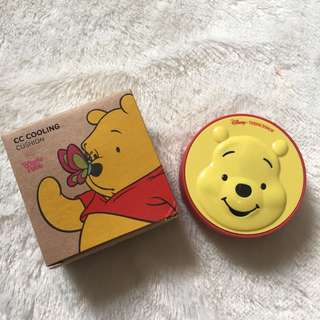 The Face Shop Disney CC Cream Cushion