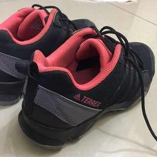 Adidas Terrex Hiking & Trailrunning Shoes