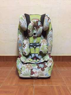 Diono Radian RXT Convertible + Booster Carseat