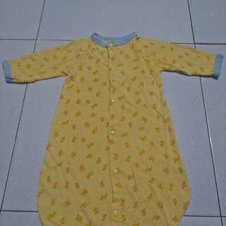 Yellow Duck Frogsuit