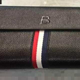 BALLY Long Vallet with Handle