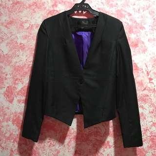 Branded Formal Coat