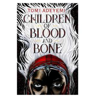 Children of Blood and Bone : The Orisha Legacy 01