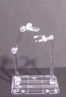 Gundam Action Figure Stand Hg/RG
