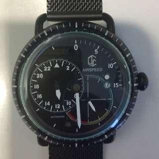 Airspeed Pilot