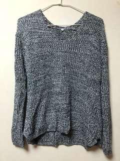日本帶回 MUJI無印良品針織毛衣