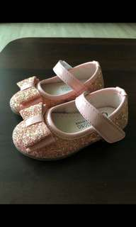 Baby Girl Toddler Shoes