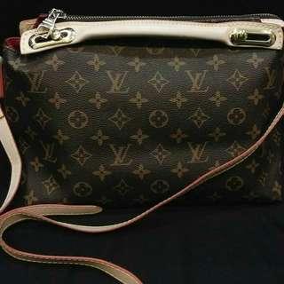#1 LV Inspired Handbag
