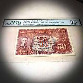 Malaya / British administration