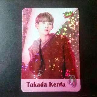 高田健太 Yes Card