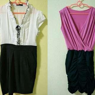 2 Dress at $8