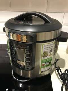 [Price Reduced] Philips Pressure Cooker, Multipurpose