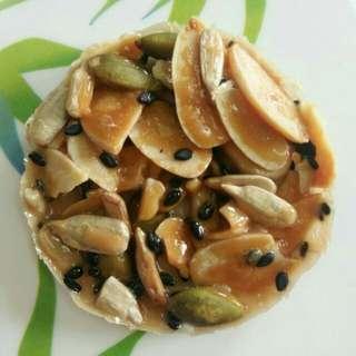 Crunchy Florentine (50pcs)