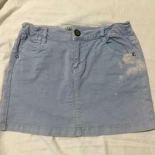 Pre loved Zara skirt