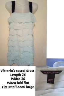 Victoria's Secret dress (not used)