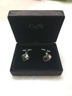 Cufflinks by Cuffz