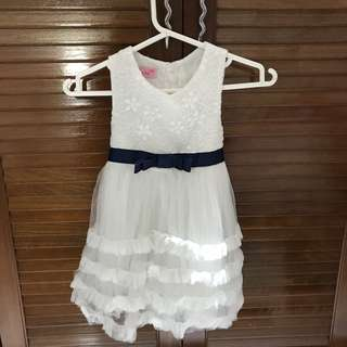 FREE MAIL! Any 3 👗 baby princess dress