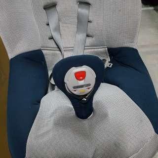 Combi兒童安全座椅