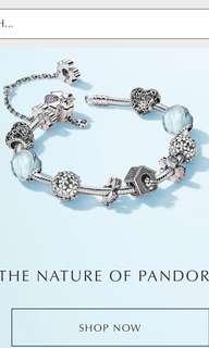 Pandora#澳洲代購