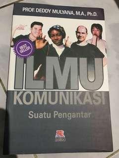 Buku Komunikasi