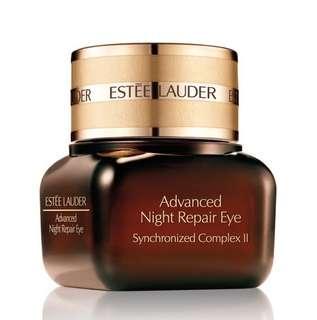 Estee Lauder Advanced Night Repair Eye Synchronized Complex II