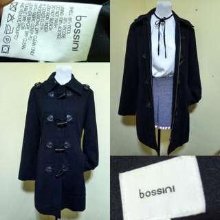 Bossini Wool Coat