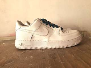 Authentic Nike Airforce1