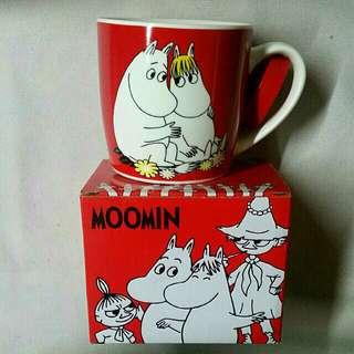 Moomin 陶瓷水杯