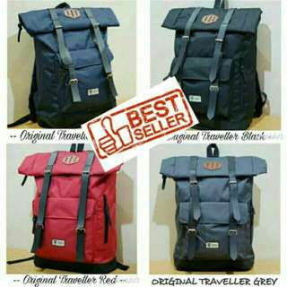 Ransel backpack