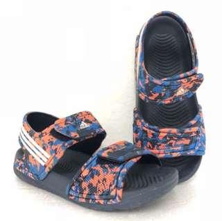 Adidas Sandal for Kids - Camo Edition