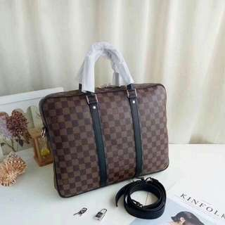 High Quality LV Laptop Bag