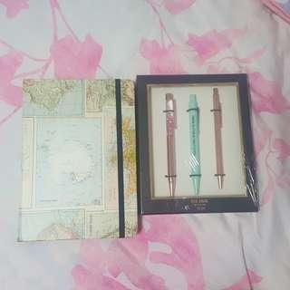 Typo Gift Set