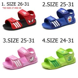 [NEW ]  [PO] PROMOTION FOR MONTH OF APRIL 2018!!  KIDS ADIDAS SANDALS FOR SALES NOW CLICK TO DEAL NOW!